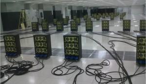 Testy IST infrastruktury pod obciążeniem