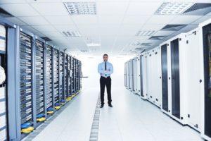 datacenter server room słownik pojęć